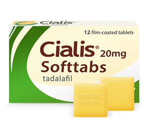 Cialis Soft Tabs kaufen