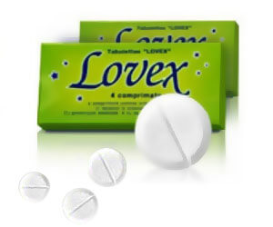lovex pastillas